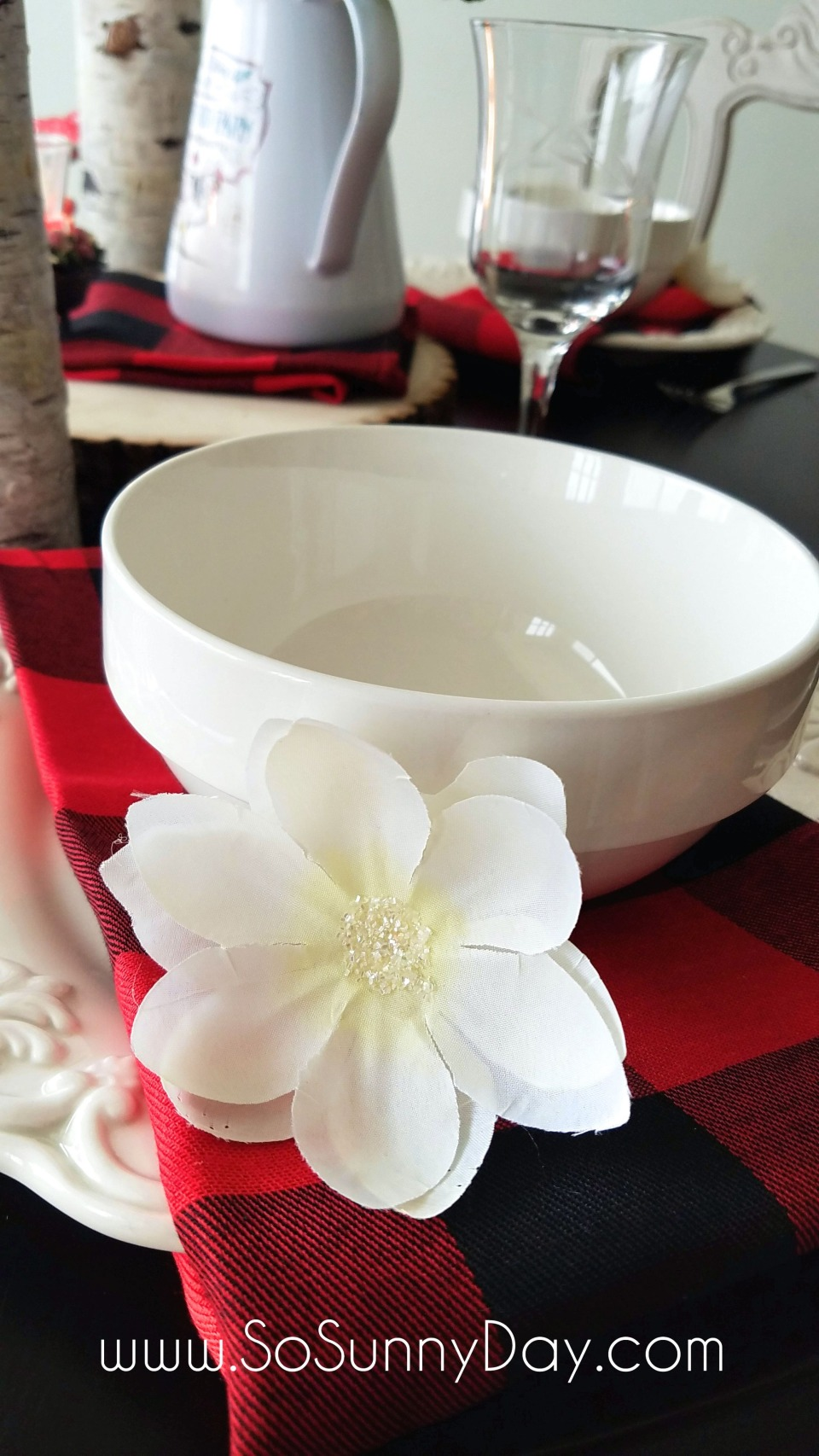 Valentines Tablescape So Sunny Day Blog (3)