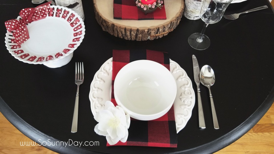 Valentines Tablescape So Sunny Day Blog (4)